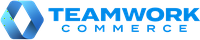 Teamwork Commerce logo